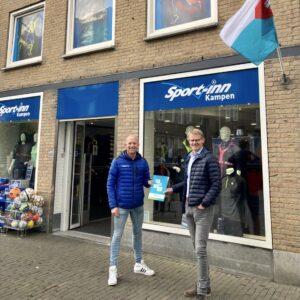 Sport-Inn Kampen